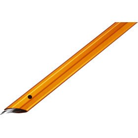 Climbing Technology Agile Plus - Piolet - 45cm orange